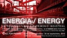 III SEMINARIO INTERNACIONAL SOBRE PATRIMONIO DE LA ARQUITECTURA Y LA INDUSTRIA