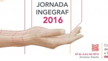 """JORNADA """"Ingegraf+D+i"""" Contribución de la ingeniería gráfica a la sociedad"""