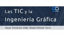 Publicación: Las TIC y la Ingeniería Gráfica