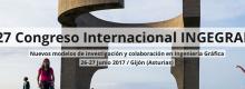 XXVII Congreso Internacional de Ingeniería Gráfica
