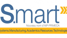 S.mart – Systems. Manufacturing. Academics. Resources. Technologies