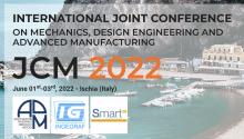 JCM 2022